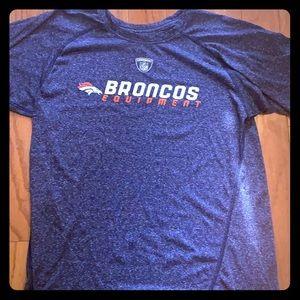 Denver Broncos tee 🏈